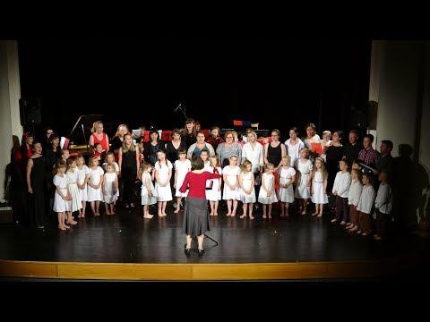 II. ročník celostátního happeningu základních uměleckých škol v Sedlci-Prčici
