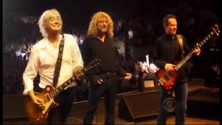 Gambar cover Led Zeppelin   Kennedy Center Honors 12 26 12 (Lenny Kravitz & Heart)