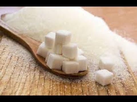 De açúcar no sangue 21-22