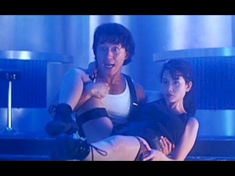 City Hunter - Jackie Chan (Eng)