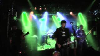 "Taproot ""Release Me"" Live"