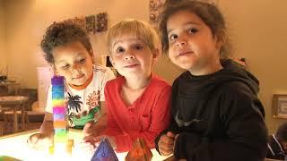 Union Schools offers Three-Year-Old Enrollment