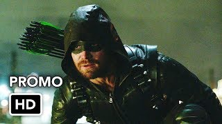 "Сериал ""Стрела"", Arrow 6x18 Promo ""Fundamentals"" (HD) Season 6 Episode 18 Promo"