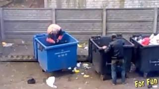 Пьяные разборки  Лучшие драки 2016 №5 Fail compilation 18