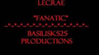Lecrae- Fanatic