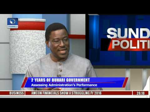 2 Yrs Of Buhari Government: Assessing Administration's Performance Pt. 2