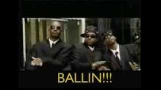 Eminem - Ballin' uncontrollably