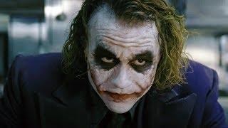 Kill the Batman (The Joker meets the Mob)   The Dark Knight [4k, HDR, IMAX]