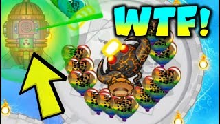 The HARDEST Challenge Yet - 2 Towers CHIMPS WITH Quincy +