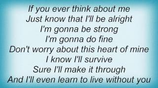 Ace Of Base - Don't Turn Around Lyrics