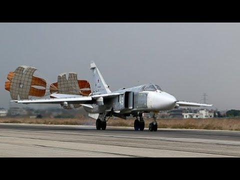 العرب اليوم - موسكو تحمل إسرائيل مسؤولية سقوط طائرة روسية