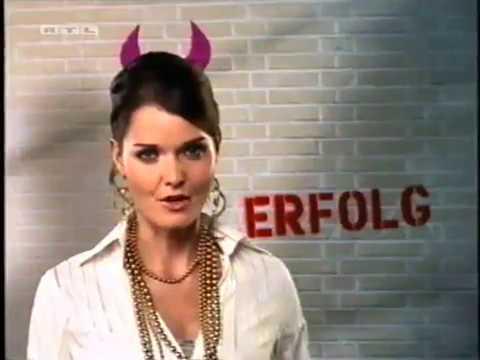 RTL - Alles was zählt und Unzertrennlich (Trailer, 2006)