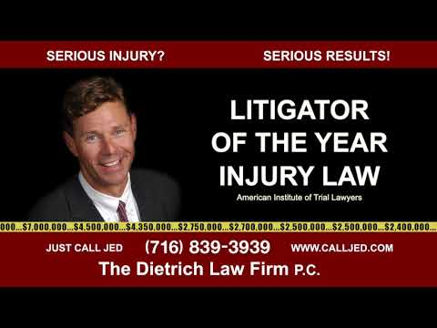 The Dietrich Law Firm PC Litigator of the Year Final A
