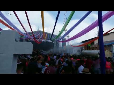 Carnaval 2018: Primeiro dia de festa em Arraias. Sinta a energia