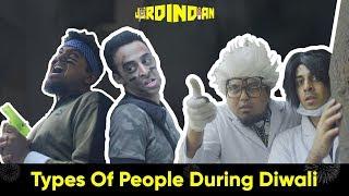 Types Of People During Diwali   Jordindian   Diwali In India  