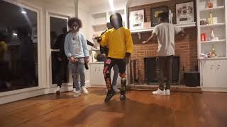 Jeremih Ft. Ty Dolla $ign  Goin Thru Some Thangz | Ayo & Teo HiiiKey + Gang