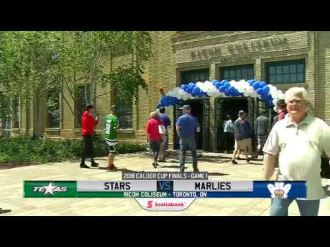 Highlights: Stars vs. Marlies | June 2, 2018