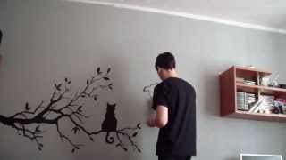 painting wall art