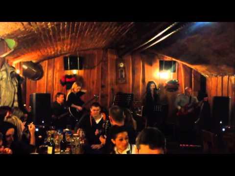 KL Band - KL BAND (Cudny Pohlad Pub Nitra)