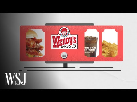 Why Breakfast Could Decide Who Wins the Fast-Food Wars   WSJ