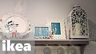 IKEA НОВИНКИ 2017 / Офелия