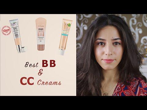 TOP 4 BEST BB & CC CREAMS | Beste CC Cream der WELT?!  Natürlicher Look | Duygu & Cansu