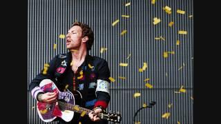 Coldplay- Amsterdam (HD)