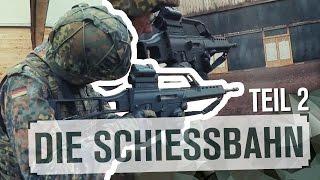 Die Schiessbahn: Gewehr G36 TEIL 2 | TAG 50 | Kholo.pk