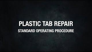 how to repair a bumper tab - मुफ्त ऑनलाइन