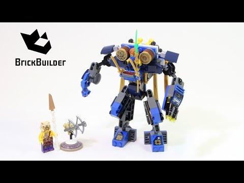 LEGO® NINJAGO™ Электро-Мех 70754