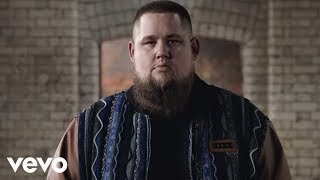 Rag'n'bone Man - Human video