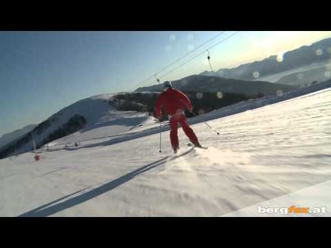 Learning to Ski: Parallel Skiing lesson - bergfex.com