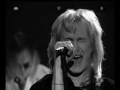 Александр Иванов и группа «Рондо» — «Дом хрустальный» (LIVE, МузТВ, 1998 г.)
