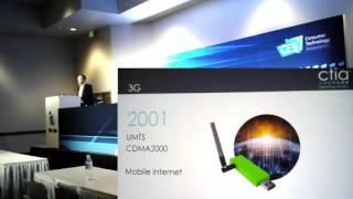 Wireless Evolution - A 5G Tutorial. Mark Sargent