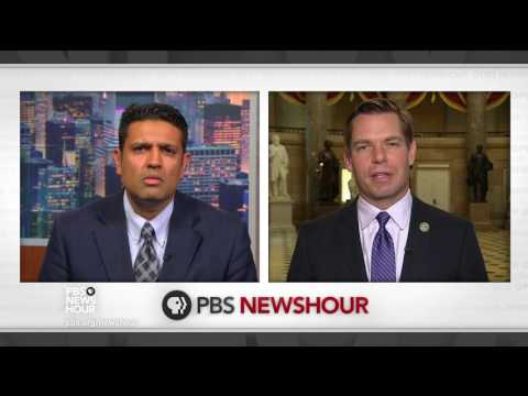 Rep. Swalwell: Nunes 'betrayed' duty to independent Russia probe
