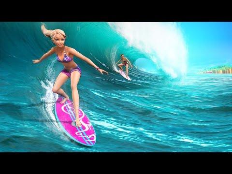Barbie in a Mermaid Tale 2 (Video 2012)