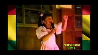 Chiquitita (En vivo) - Rocío Moreira  (Video)