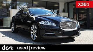 Buying a used Jaguar XJ (X351) - 2010-, Buying advice with Common Issues