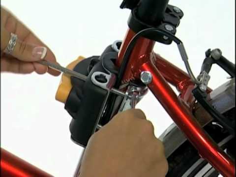 Bērnu velosēdeklis bagāžniekam Bellelli Mr. Fox Clamp
