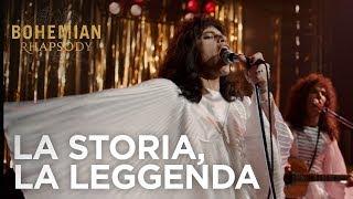 Bohemian Rhapsody | La storia, la leggenda Spot HD | 20th Century Fox 2018