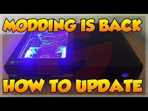 RGH/JTAG Tutorials - How To Update Your Console To Dash