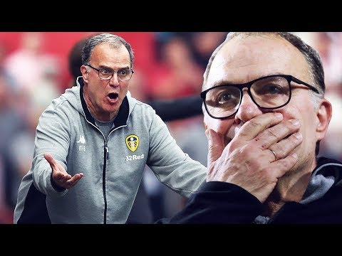 Marcelo Bielsa: The best coach who always loses | Oh My Goal