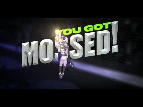 ESPN's You Got Mossed 11.11.2019 Week 10