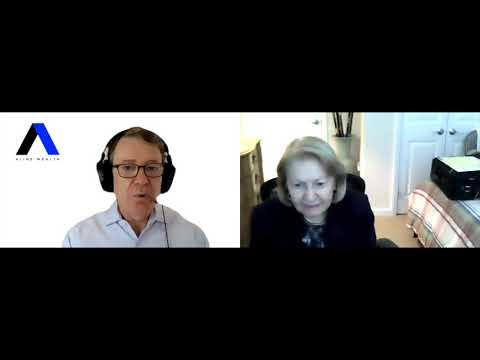 May 6, 2021  | BREAKING DOWN THE WALLS OF WALL STREET WITH NORMA YAEGER