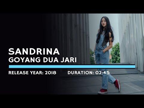 , title : 'Sandrina - Goyang Dua Jari (Karaoke Version)'