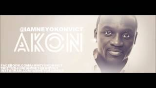 Akon - That Na Na (Dany Lorence Remix) 2013 (HD) Official Audio