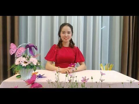 Bài giảng PTTM cùng bé làm đôi chân kì diệu do cô Thu Phương thực hiện