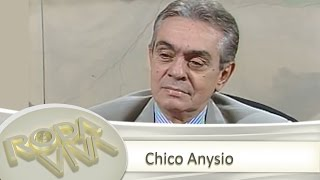 Roda Viva | Chico Anysio | 21/06/1993