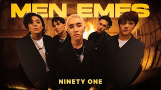 NINETY ONE - MEN EMES