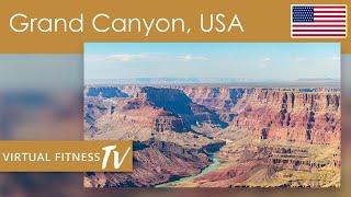 Virtual Tour - South Rim Grand Canyon National Park - Arizona - USA